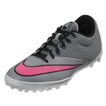 Nike Mercurial Pro TF (Wolf Grey/Hyper Pink/White/Black)