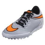 Nike Hypervenom Pro TF (Wolf Grey/Total Orange/White/Black)