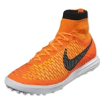 Nike Magista X TF (Total Orange/Black/Hyper Punch)