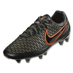 Nike Magista Orden FG (Black/Rough Green)