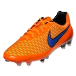 Nike Magista Opus FG (Total Orange/Persian Violet)