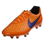 Nike Magista Onda FG (Total Orange/Persian Violet)