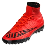 Nike Mercurial Superfly X TF (Bright Crimson)