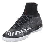 Nike Mercurial Superfly X Street IC (Black/White/Hot Lava)