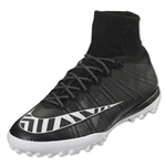 Nike Mercurial Superfly X Street TF (Black/White/Hot Lava)