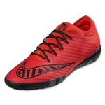 Nike Mercurial Finale IC (Bright Crimson/Black)