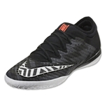 Nike Mercurial Finale Street IC (Black/White/Hot Lava)