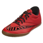 Nike Mercurial Pro IC (Bright Crimson/Black/Hot Lava)