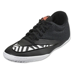 Nike Mercurial Pro Street IC (Black/White/Hot Lava)