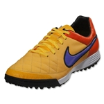Nike Tiempo Legacy TF (Laser Orange/Persian Violet)