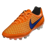 Nike Magista Opus AG R (Total Orange/Persian Violet)
