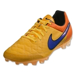 Nike Tiempo Legend V AG R (Laser Orange/Persian Violet)
