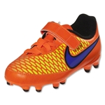 Nike Junior Magista Onda FG (Total Orange/Persian Violet)
