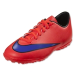 Nike Mercurial Victory V TF (Bright Crimson/Persian Violet)