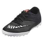 Nike Junior Mercurial Pro Street TF (Black/White/Hot Lava)