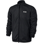 Nike FC N98 Windbreaker Track Jacket (Black)
