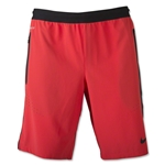 Nike Select Strike Woven Short (Red)