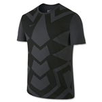 Nike Training Camp T-Shirt (Dk Grey)