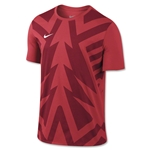 Nike Training Camp Youth T-Shirt (Red)