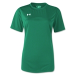Under Armour Women's Golazo Jersey (Green)