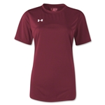 Under Armour Women's Golazo Jersey (Maroon)