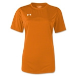 Under Armour Women's Golazo Jersey (Orange)