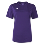 Under Armour Women's Golazo Jersey (Purple)