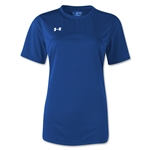 Under Armour Women's Golazo Jersey (Royal)