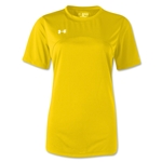 Under Armour Women's Golazo Jersey (Yellow)