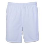 Under Armour Women's Golazo Short (White)