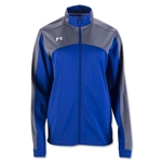Under Armour Women's Futbolista Jacket (Royal)