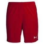 Under Armour Golazo Short (Red)
