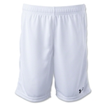 Under Armour Golazo Short (White)