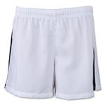 Nike Squad Women's Woven Short (White)