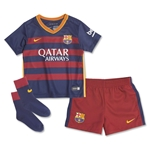 Barcelona 15/16 Infant Home Kit