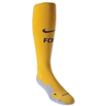 Barcelona 15/16 Away Soccer Sock