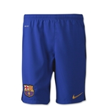 Barcelona 15/16 Youth Away Soccer Short