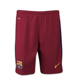 Barcelona 15/16 Youth Home Soccer Short