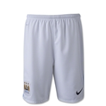 Manchester City 15/16 Youth Home Soccer Short