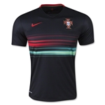 Portugal 2015 Away Soccer Jersey