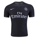 Paris Saint-Germain 15/16 Authentic Third Soccer Jersey