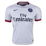Paris Saint-Germain 15/16 Away Soccer Jersey