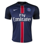 Paris Saint-Germain 15/16 Home Soccer Jersey