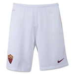 AS Roma 15/16 Home Soccer Short