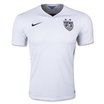 USWNT 2015 Home Soccer Jersey