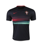 Portugal 2015 Youth Away Soccer Jersey