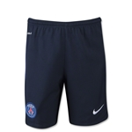 Paris Saint-Germain 15/16 Youth Home Soccer Short