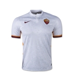 AS Roma 15/16 Youth Away Soccer Jersey