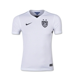 USWNT 2015 Youth Home Soccer Jersey