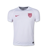 USA 2015 Youth Training Jersey